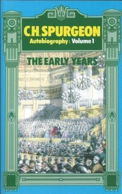 Spurgeon the Early Years Vol. 1 als Buch