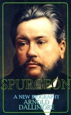 Spurgeon-A New Biography: als Taschenbuch