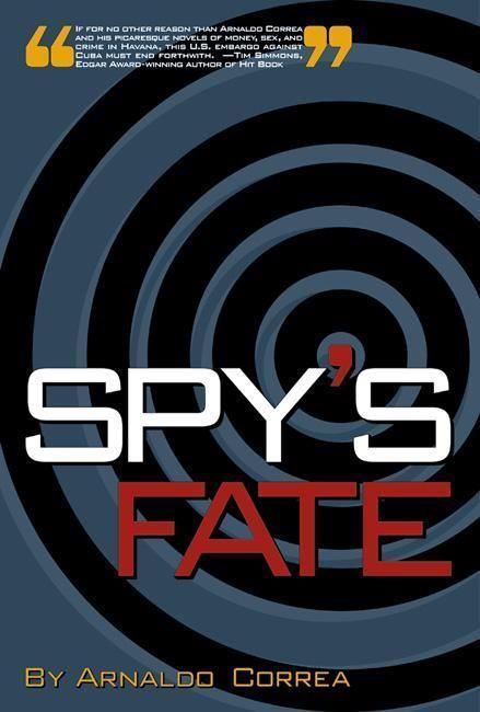 Spy's Fate als Buch