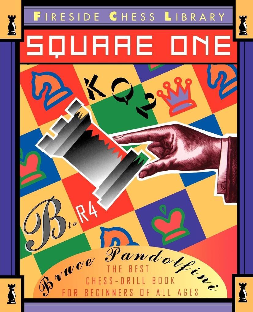 Square One als Taschenbuch