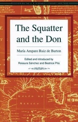 The Squatter and the Don als Taschenbuch