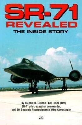 Sr-71 Revealed als Taschenbuch