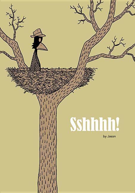 Sshhh! als Taschenbuch