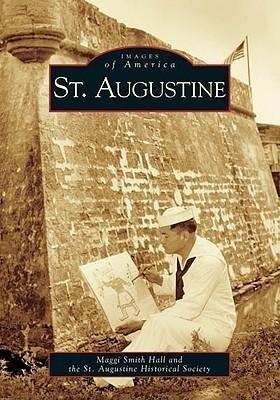 St. Augustine als Taschenbuch