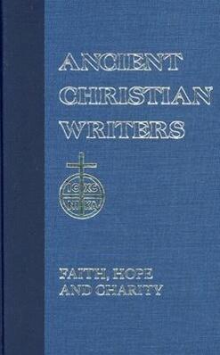 Faith, Hope and Charity als Buch