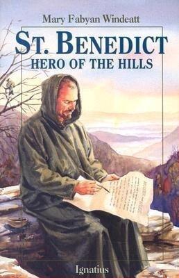 St. Benedict: Hero of the Hills als Taschenbuch
