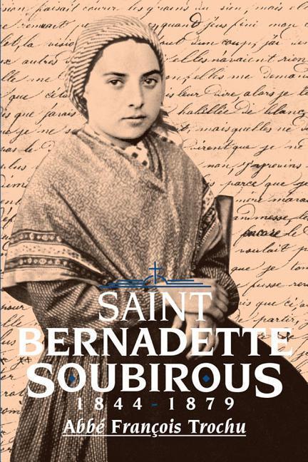 Saint Bernadette Soubirous als Taschenbuch