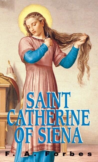 St. Catherine of Siena als Taschenbuch
