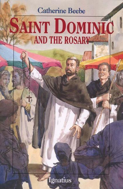 Saint Dominic and the Rosary als Taschenbuch