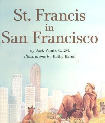 St. Francis in San Francisco als Buch