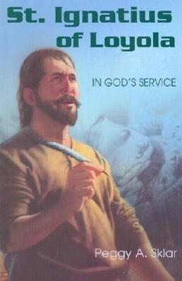 St.Ignatius of Loyola als Taschenbuch