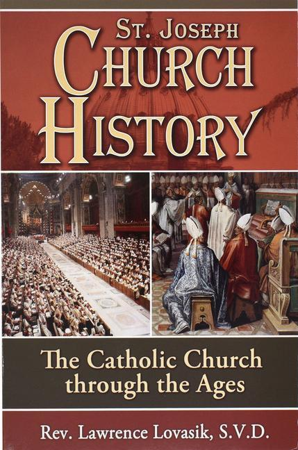 Church History: The Catholic Church Through the Ages als Taschenbuch
