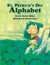 Saint Patricks Day Alphabet