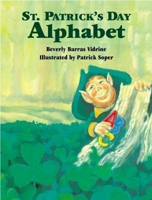 Saint Patricks Day Alphabet als Taschenbuch