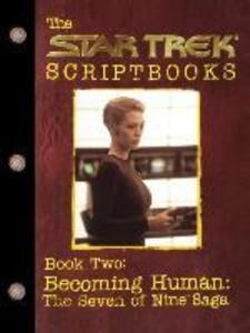 Becoming Human als Taschenbuch