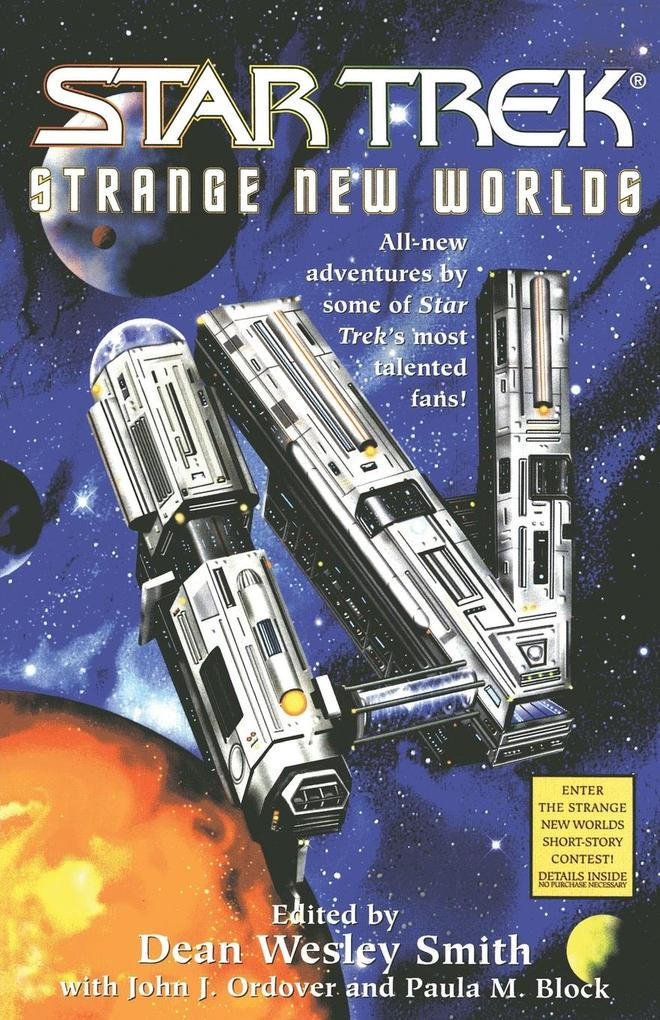 Star Trek: Strange New Worlds IV als Taschenbuch