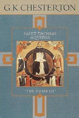 Saint Thomas Aquinas als Taschenbuch
