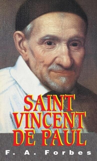 St. Vincent de Paul als Taschenbuch