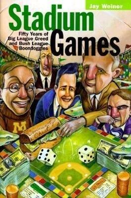 Stadium Games als Buch