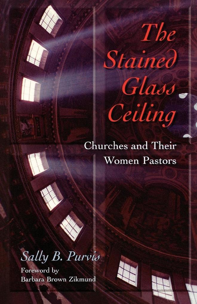 Stained-Glass Ceiling als Taschenbuch