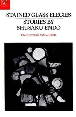 Stained Glass Elegies: Stories als Taschenbuch