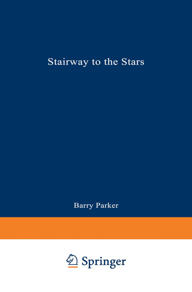 Stairway to the Stars als Buch