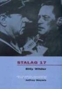 Stalag 17 als Taschenbuch