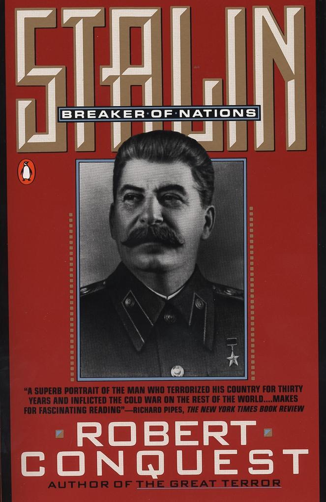 Stalin: Breaker of Nations als Taschenbuch
