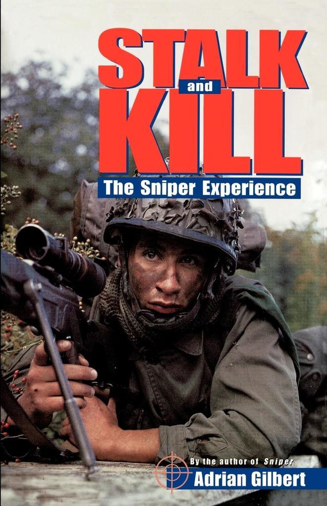 Stalk and Kill als Taschenbuch