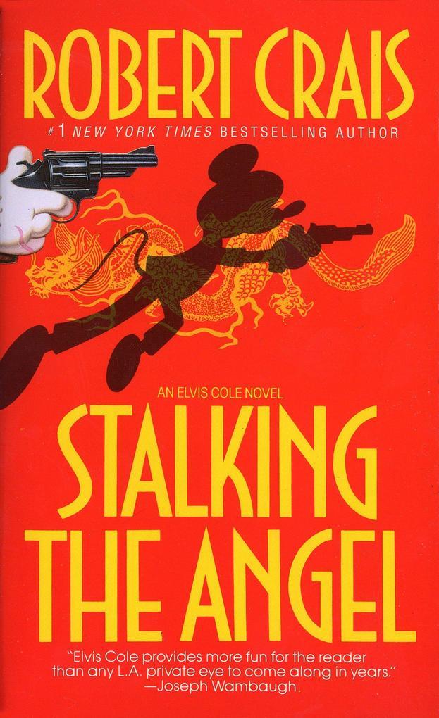 Stalking the Angel als Taschenbuch