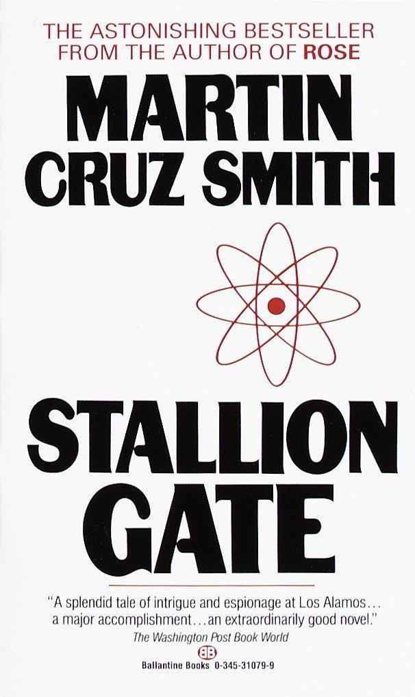 Stallion Gate als Taschenbuch