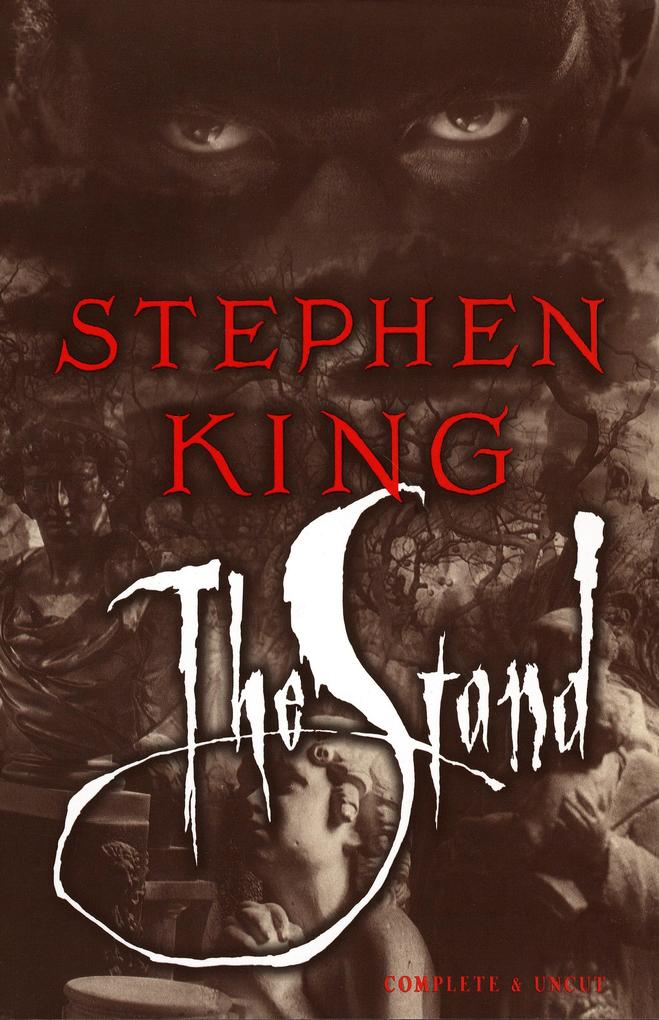 The Stand als Buch
