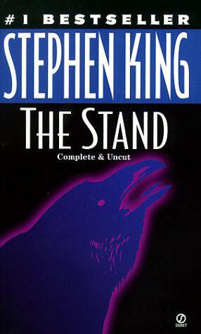 The Stand als Taschenbuch