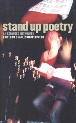 Stand Up Poetry als Taschenbuch