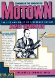 Standing In The Shadows Of Motown als Taschenbuch