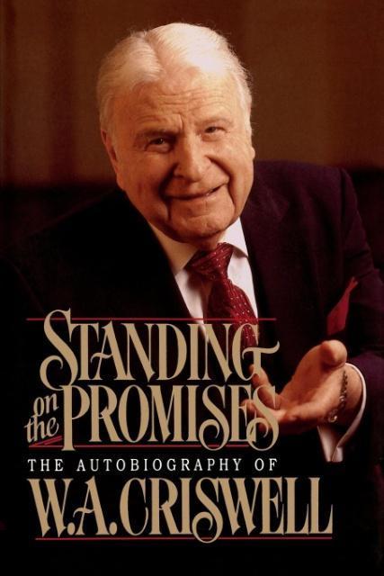 Standing on the Promises als Taschenbuch