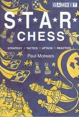 S.T.A.R. Chess als Taschenbuch