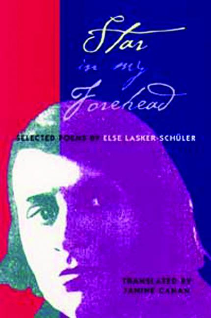 Star in My Forehead: Selected Poems als Taschenbuch