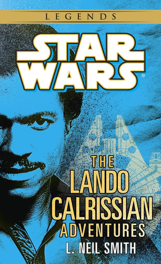 The Adventures of Lando Calrissian: Star Wars Legends als Taschenbuch