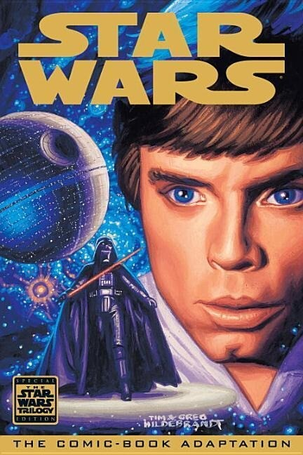 Star Wars: A New Hope - The Special Edition als Taschenbuch