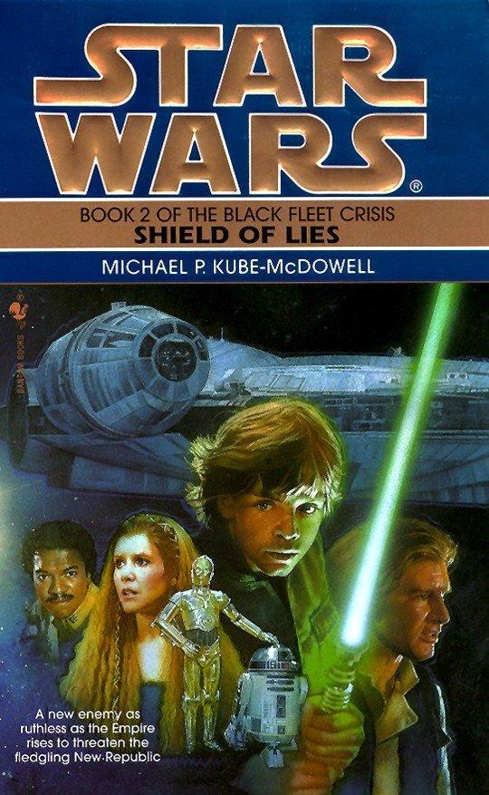 Shield of Lies als Taschenbuch
