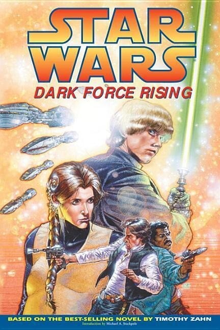 Dark Force Rising als Taschenbuch