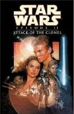 Star Wars: Episode II - Attack of the Clones als Taschenbuch
