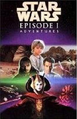 Star Wars: Episode I - The Phantom Menace Adventures als Taschenbuch