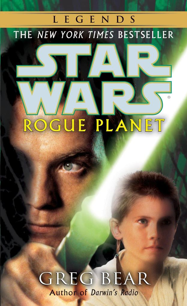 Rogue Planet: Star Wars Legends als Taschenbuch