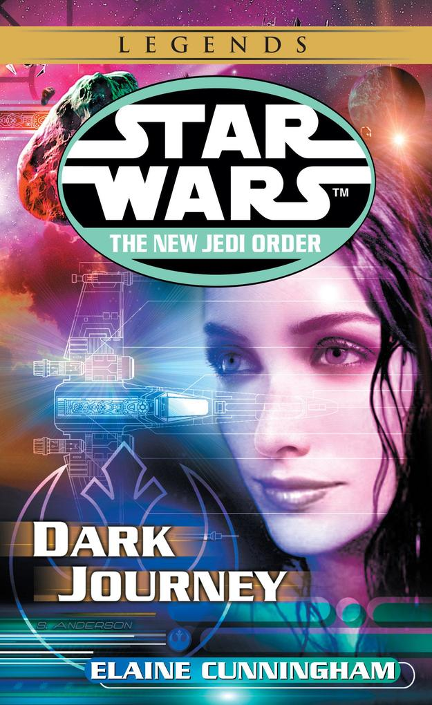Dark Journey: Star Wars Legends (the New Jedi Order) als Taschenbuch