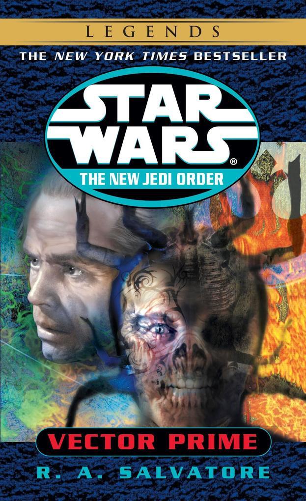 Vector Prime: Star Wars Legends (the New Jedi Order) als Taschenbuch