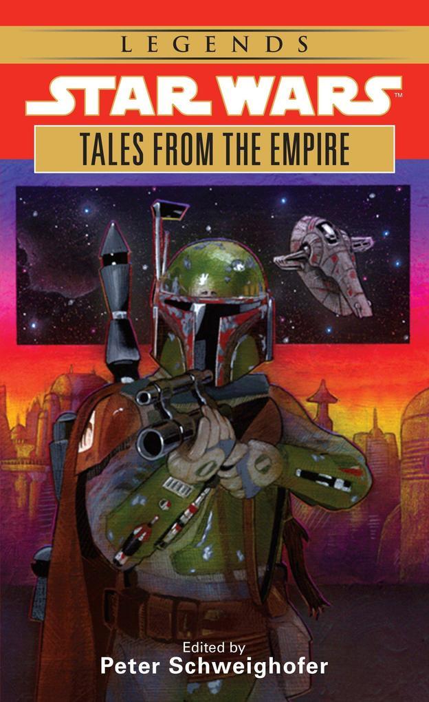 Tales from the Empire: Star Wars Legends als Taschenbuch