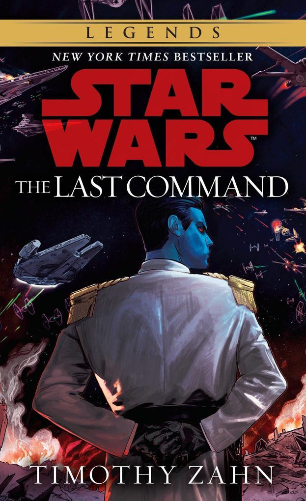 The Last Command als Taschenbuch