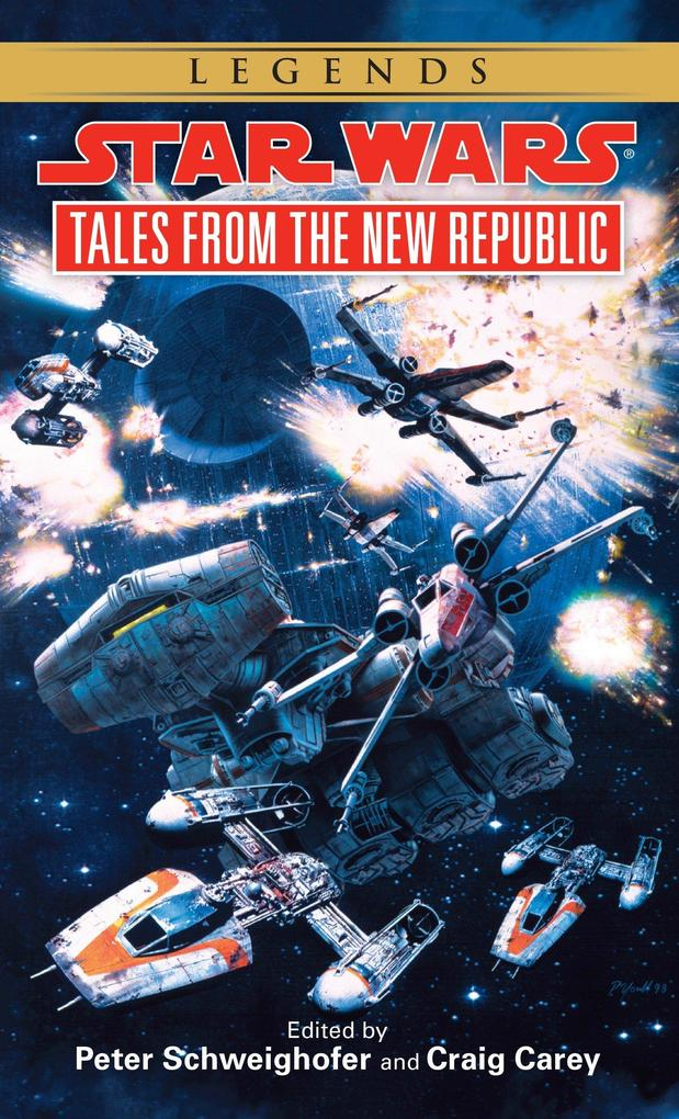 Tales from the New Republic als Taschenbuch